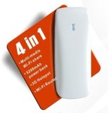150m Wi-Fi Router, Power Bank Wi-Fi Wireless Router