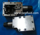 Válvula hidráulica de substituição para Sauer PV21, PV22, PV23 da Válvula de Controle da Bomba Hidráulica