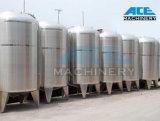 Het bewegen van Tanks van de Opslag van het Roestvrij staal de Open (ace-CG-AO)