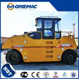쓰레기 압축 분쇄기 20 톤 중국 타이어 XP203