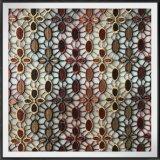 Шнурок вышивки гипюра Multi-Color шнурка гипюра геометрический