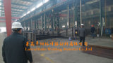 Fluxo de Solda aglomerada SJ101 para farol H Aços Estruturais