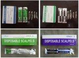 Beschikbare Chirurgische Blad/Scalpel met Ce en ISO