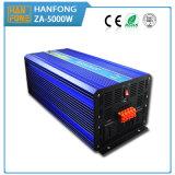 Diverse protection d'utilisation d'inverseur d'énergie solaire pour les appareils électroménagers 2000W