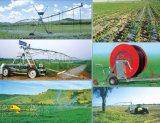 Machine mobile agricole d'arroseuse de système d'irrigation de voyageur à vendre