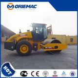 Oriemac 16 tonne simple mécanique compacteur vibratoire XS162j