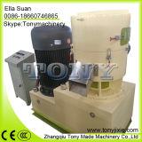Nova Alta Eficiência 400-500kg/h usina de pelotização de biomassa, Máquina de Pelotas (SKJ350)