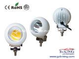 Carter blanc brillant IP67 25W CREE LED lampe de travail