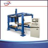 Cortador lidando da máquina de estaca do perfil do plasma do feixe Machinery/CNC de H/aço do ângulo/Channel/I