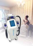 기계를 체중을 줄이는 2018년 기우는 아름다움 기계 의료 기기 Cryolipolysis 뚱뚱한 어는 체중 감소 바디