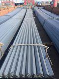 De lage Staaf van het Staal van de Hoek van het Staal Ss400 van de Hoek van de Koolstof Q235 Warmgewalste