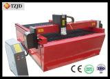 CNC de Scherpe Machine van het Plasma van het Metaal