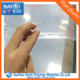 Rolo 0.2mm rígido transparente da folha do PVC para recipientes de Thermoforming