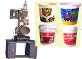 عمليّة بيع حارّ بلاستيكيّة دلو/سطح حرارة إنتقال [برينتينغ مشن]