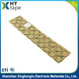 유리 섬유 PDP 텔레비젼을%s 두 배 편들어진 IXPE 거품 자동 접착 밀봉 테이프