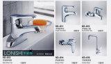 Robinets de bassin, de cuisine et de douche (KD-811-815)