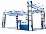 Стойка 100% стабилизированная и многоразовая 10 ' *20'ft стандартная выставки