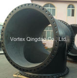 Vortex Ductile Iron All Flanged Tee