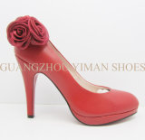 Mode002-1213 Lady Shoes (YM)