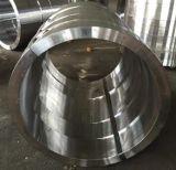34CrNiMo6/1.6582の造られた転送された合金のリング、ギヤリング