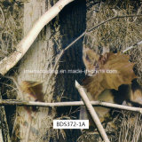Folha de árvore Real Filmes Hidro para piscina Itens e armas (bds597-1UM)
