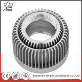 Alumínio OEM rodando a parte de usinagem CNC