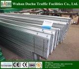 도로를 위한 W 광속에 의하여 직류 전기를 통하는 안전 방벽