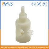 Kundenspezifisches Handplastikspritzen der Präzisions-zweite für Gebrauchsgut