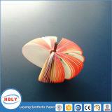 Лоснистая поверхностная синтетическая каменная бумага