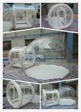 Im Freien aufblasbarer freier Luftblasen-Rasen-kampierendes Strand-Zelt