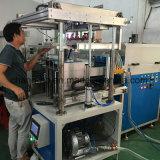 Impression automatique Machinie d'écran en soie de semelle intérieure à grande vitesse de chaussure
