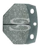 Plaquette de frein de qualité supérieure (XSBP013)