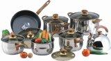 Cookware réglé (SYC1402)