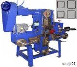 Le sac mécanique automatique en métal chausse la boucle faisant la machine
