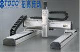 Высокая точность веса линейный модуль привода