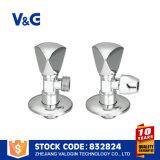 Soupape en alliage en alliage de zinc haute qualité (VG-E12081)