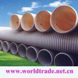 Tubo de PVC resistente