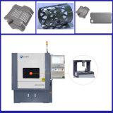 Doppia tagliatrice del laser del metallo della stazione (PIL02DL-150F)
