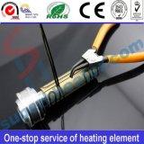 Élément de chauffe chaud de chaufferette de bobine de turbine de moulage par injection