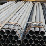 ERW Fluss-Stahl-runder Stahlrohr-Preis