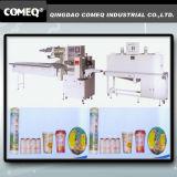 Máquina de embalagem fritada automática do saco do macarronete