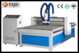 Routeur CNC machine à bois avec table d'absorption de vide