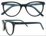 Blocchi per grafici Handmade all'ingrosso di vetro di Eyewear dell'acetato dei telai dell'ottica ottici