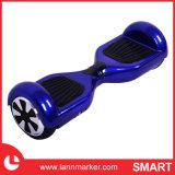 Dos Ruedas Inteligente autobalanceo Scooter eléctrico