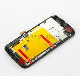 Handy-Touch Screen für Telefon-Zubehör Motorola-G2
