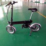 bici elettrica piegata adulto del motore 250W
