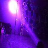 LED 9*10W RGBW 4in1 이동하는 맨 위 매트릭스 (HL-001BM)