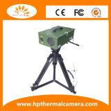 Câmera infravermelha do CCD do laser da fiscalização móvel para o recolhimento da evidência