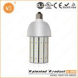 12-24VDC 태양 에너지 LED 옥수수 전구 30W