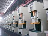 160 톤 C 프레임 압축 공기를 넣은 각인 압박 (JH21-160)